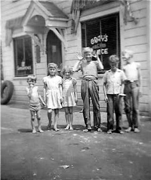 Haywood GRAY's Store