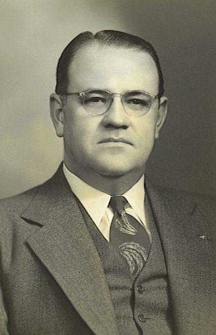 Charles Dorton MARRS