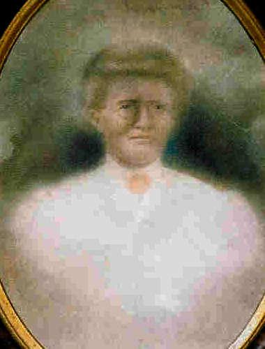 Sarah F. JONES HALL
