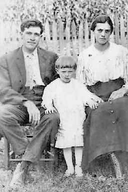 John Miller Family