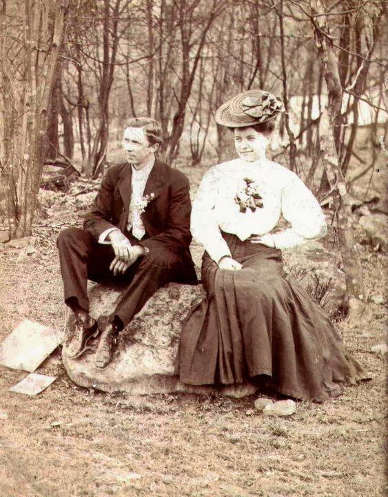 Worley  Herschel and Sarah Elizabeth (Pannell) Carter