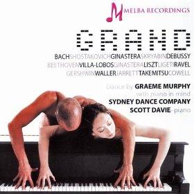 Graeme Murphy's Grand