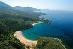Costa Navarino - The Romanos, Greece