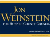 Jon Weinstein for County Council