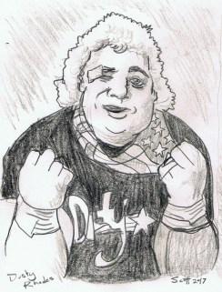 DustyRhodes-pencil-sdf2017