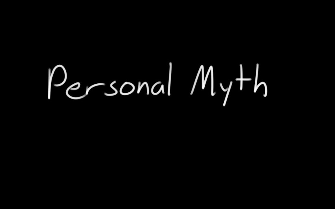 The Personal Myth