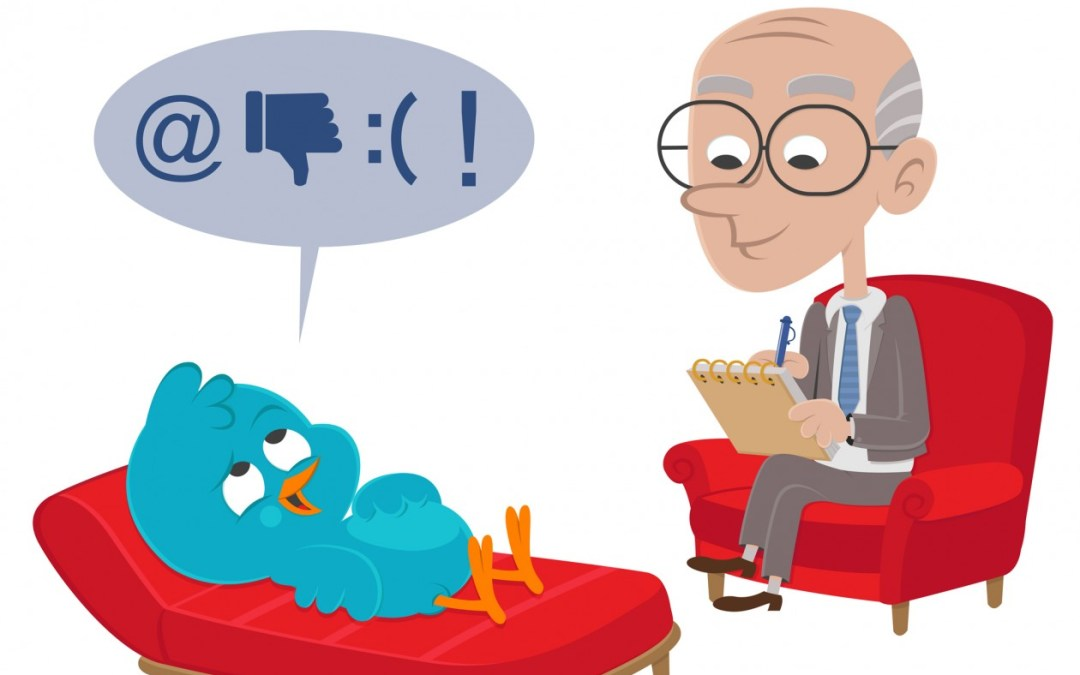 Social Media Psychology: Social Is Worse For You Than You Thought