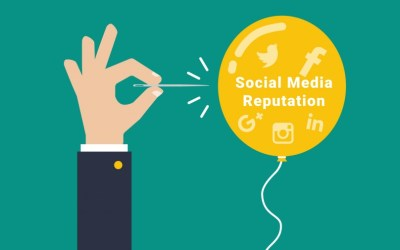 The Psychology of Social Media In a Crisis