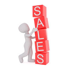 Make nice with sales