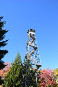 Sugar Hill Fire Tower