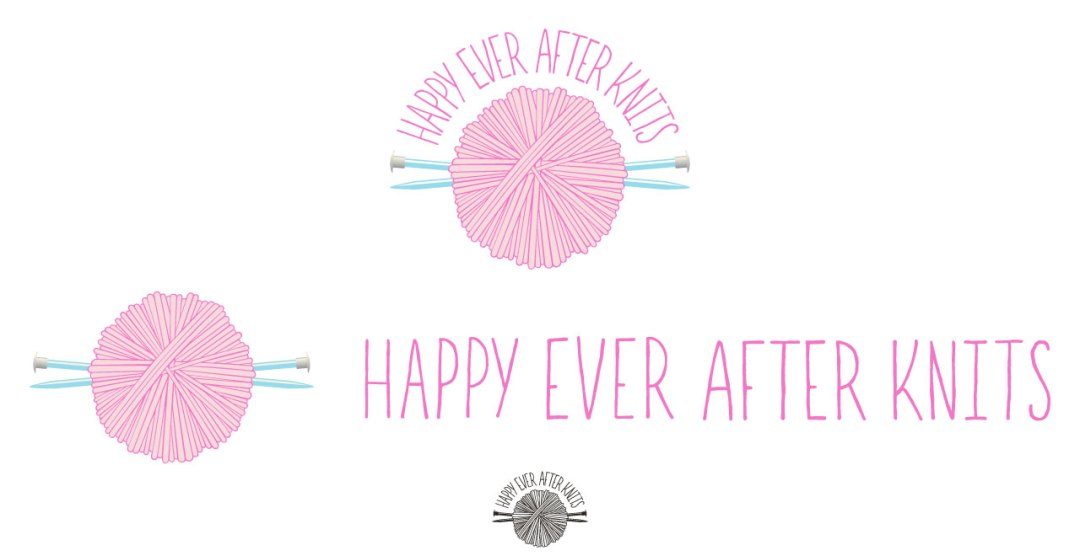 Happy Ever After Knits Final Concepts