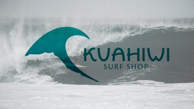 Kuahiwi Logo Presentation