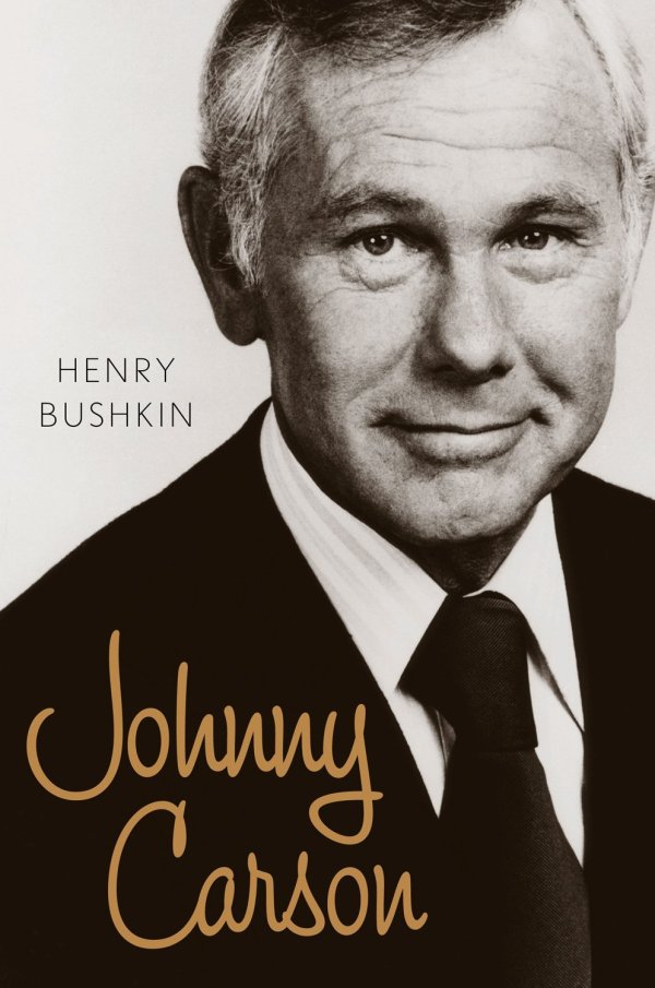 Book Review: Johnny Carson | Scott Holleran
