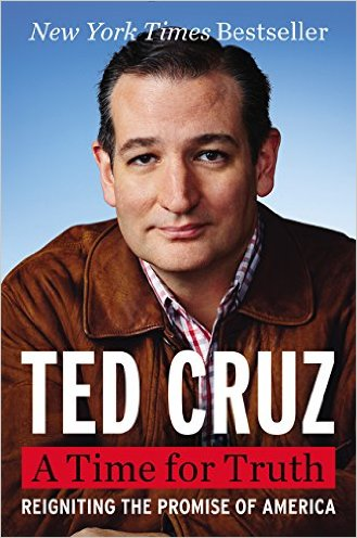 TedCruzATimeforTruthCover