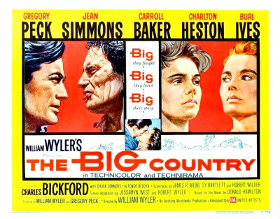 TheBigCountryPoster