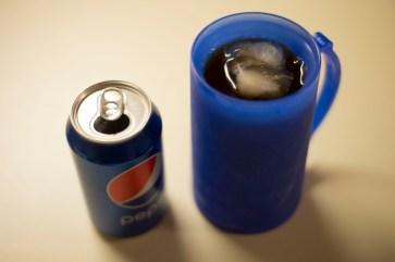 Day 011 - Pepsi