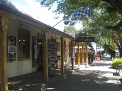 The shops