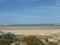 The Murray Mouth