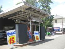 Kangaroo Valley fuel stops