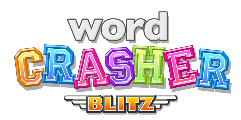 Word Crasher Blitz PLUS - Minus Adverts (1/2)