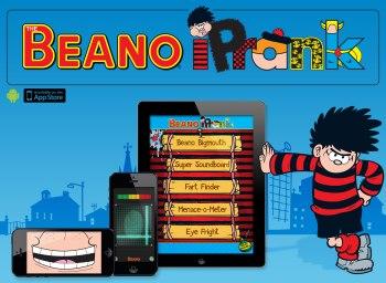 Beano-iPrank