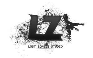 lost zombie logo
