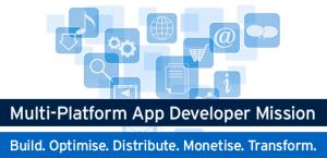 multiplatform app mission