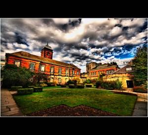 dundee university