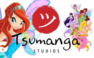 Tsumanga Winx Club