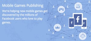 Facebook Mobile Publishing