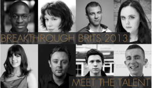 BAFTA Breakthrough Brits