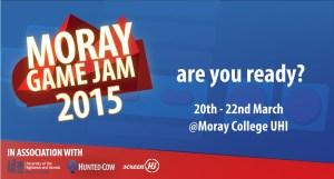 moray game jam 2015