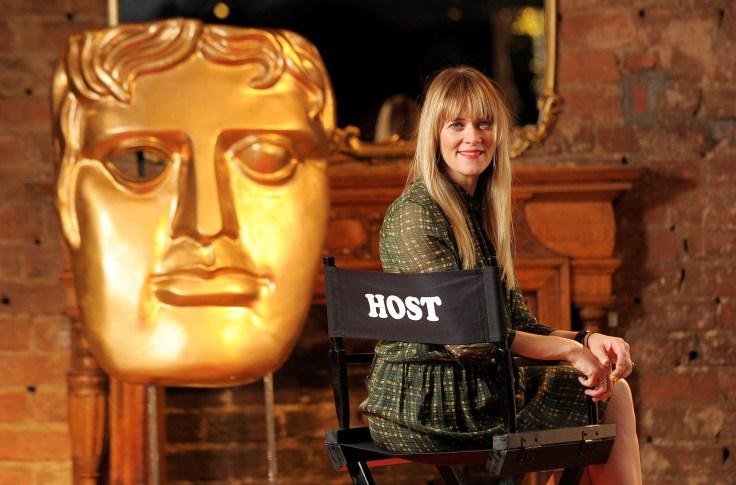 BAFTA Scotland Awards 2015