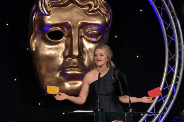 BAFTA Scotland Games Nominees 2019