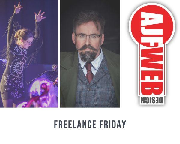 Freelance Friday 001