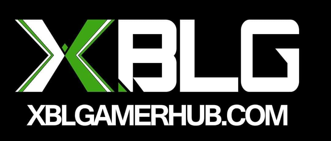 Xbox Live Gamerhub Logo