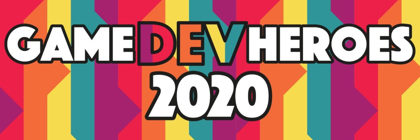 Game Dev Heroes 2020