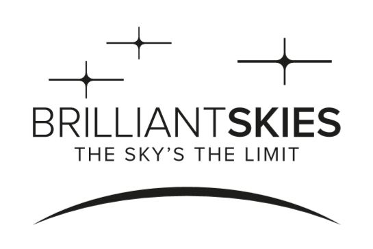 Brilliant Skies: From The Depths