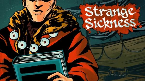 Strange Sickness. Aberdeen University.