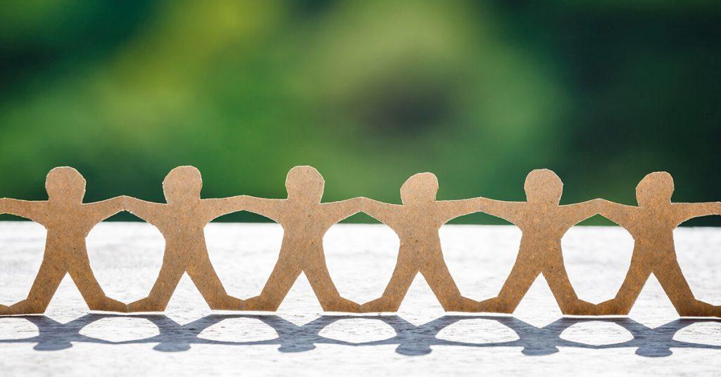 Purpose HR - Building a Positive Workplace Culture