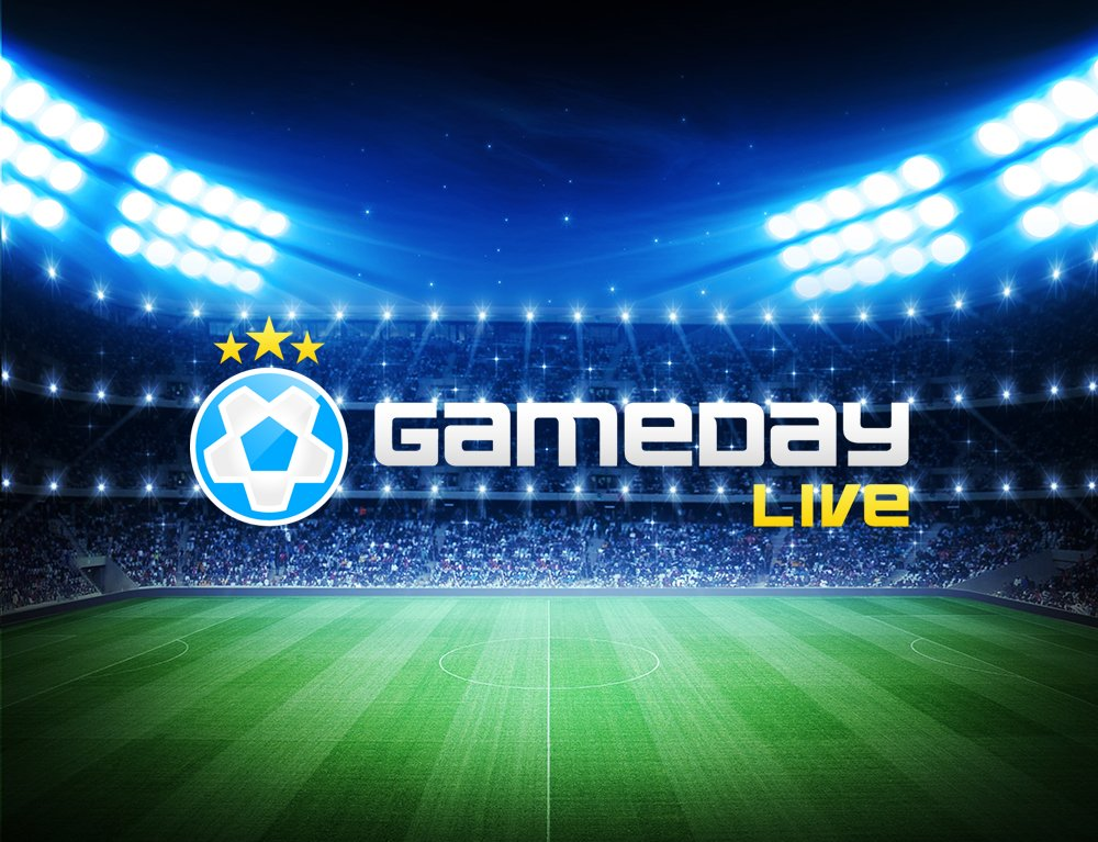 Digital Sports Arena. GameDayLive