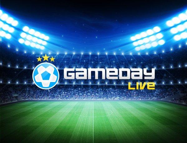 Digital Sports Arena. GameDayLive