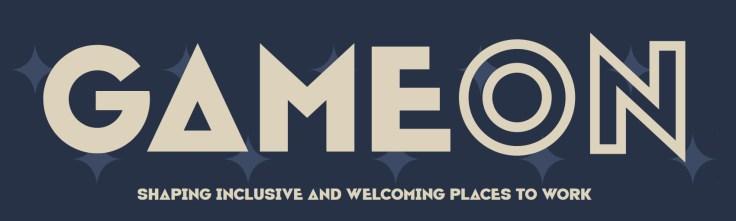 Game On Logo