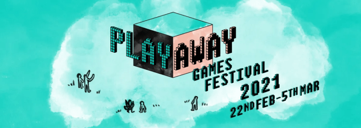 PlayAway Festival Logo