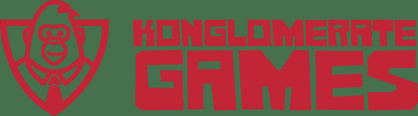 Konglomerate Games Logo