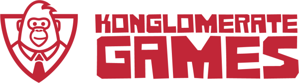Konglomerate Games Logo