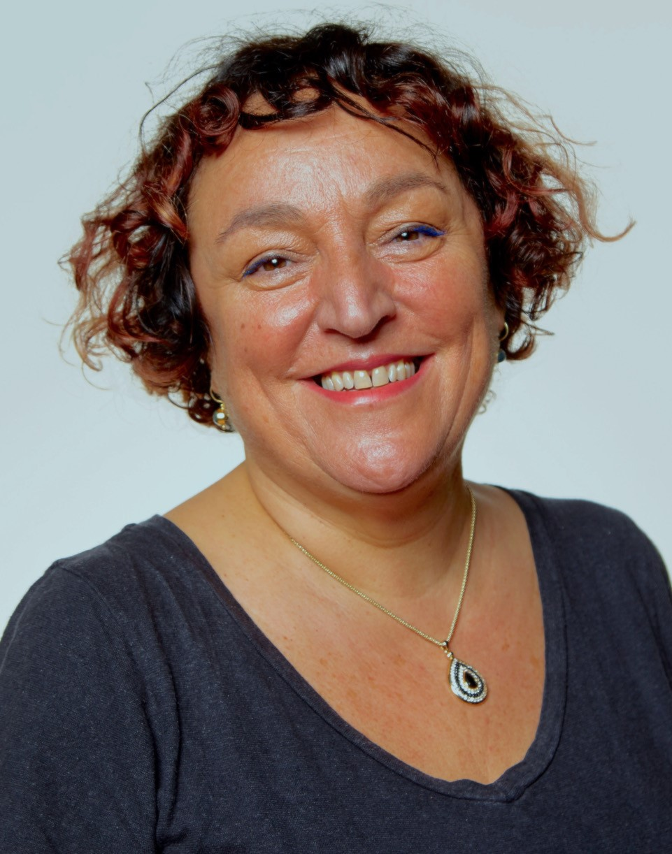 Women In Games CEO Marie-Claire Issaman