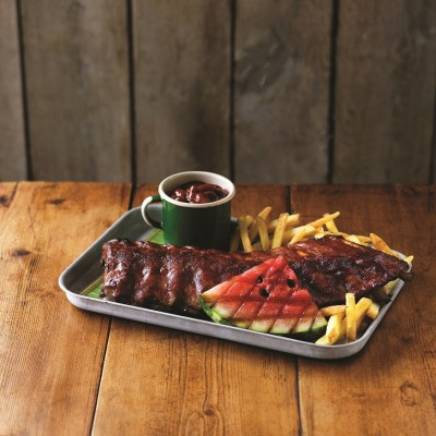 Review:  Harvester – Ghillies Lair, Aberdeen