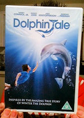 "A ""Dolphin Tale"" Film Review"