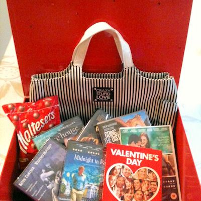 Warner Bros.  Valentines Day Gift